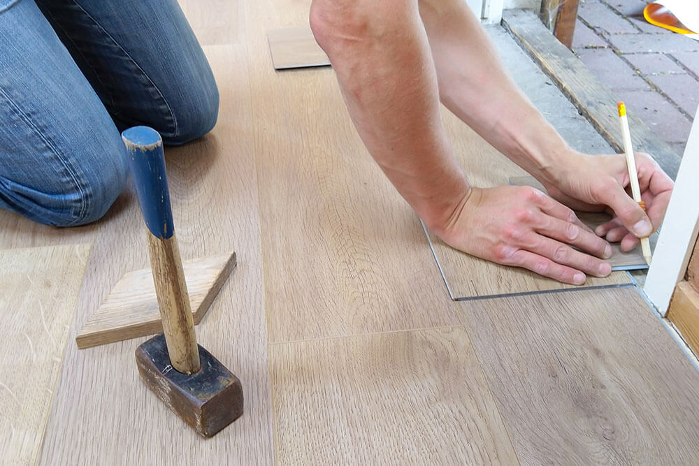 hardwood floors in Ann Arbor